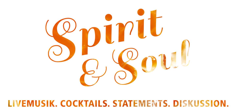 Flyerdesign Spirt&Soul 2016