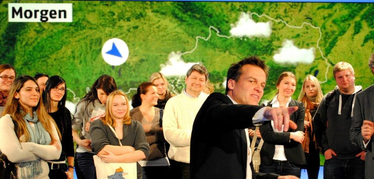 Medien-Lehrgang Tarek Leitner Figlhaus Akademie für Dialog und Evangelisation Wien Medien Journalismus
