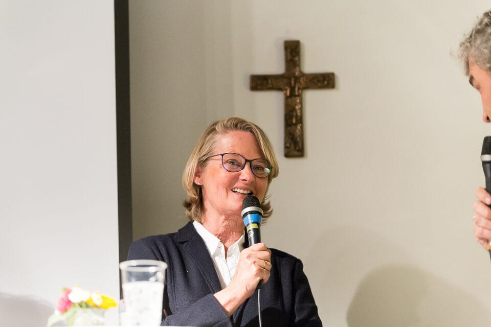 FiglTALK Doraja Eberle Neu politisch denken