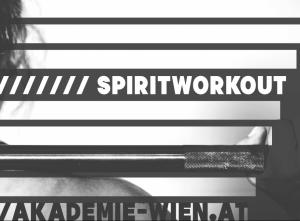 SPIRITWorkout Figlhaus Wien Akademie für Dialog und Evangelisation Impulse Inspiration Gott Donnerstags