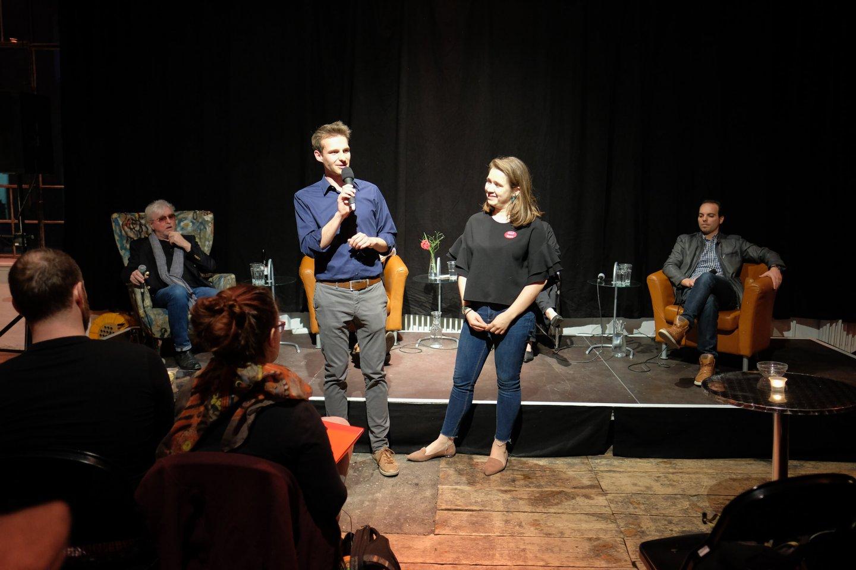 #myself moderation podium reinhold bilgeri tanja wehsely emmanuel fleckenstein talk wuk figlhaus wien akademie für dialog und evangelisation