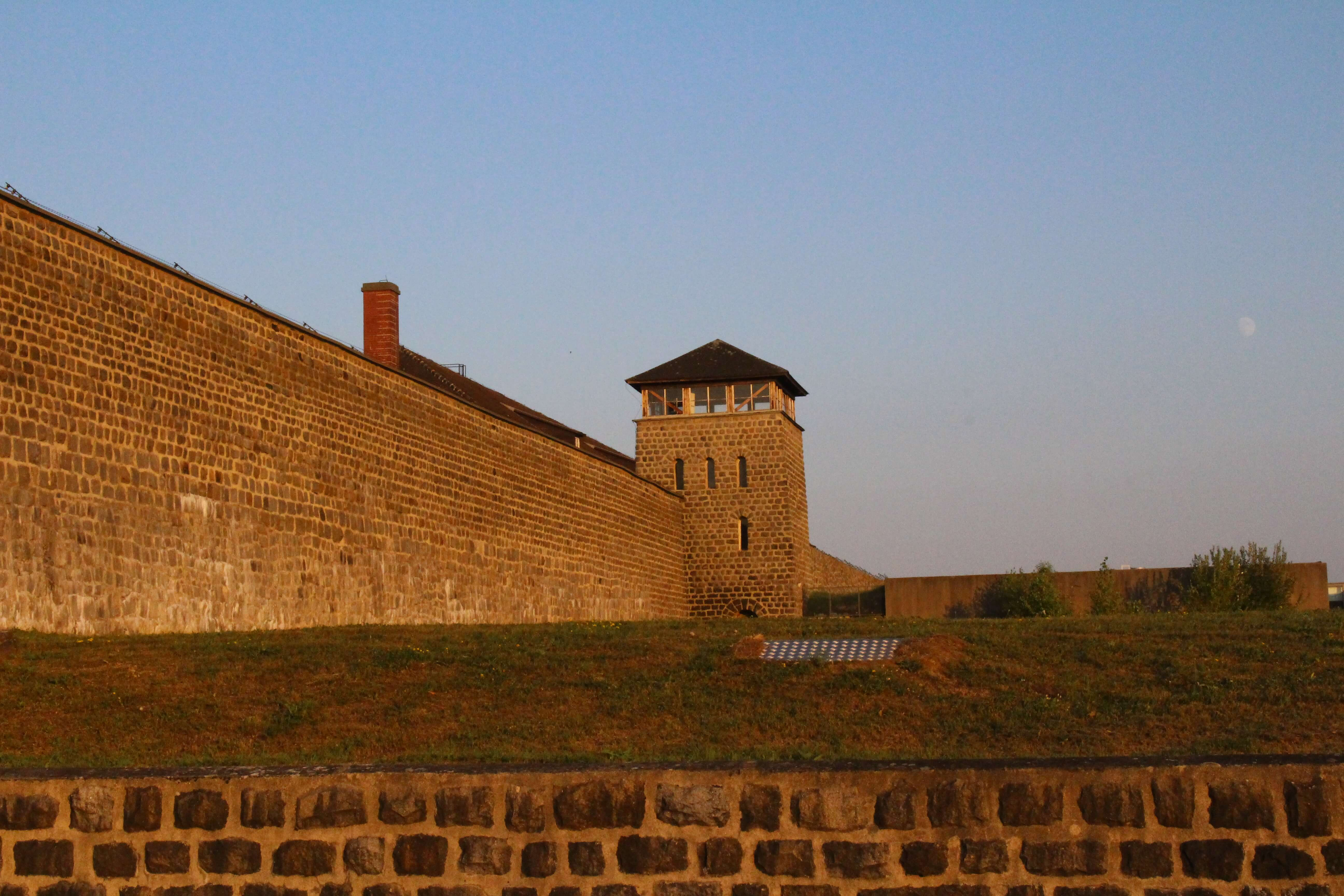 Gedenkstätte Konzentratrionslager Mauthausen